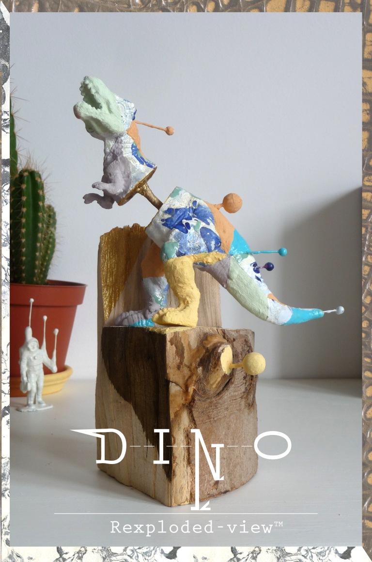 DINO POST 2